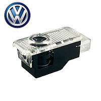 Подсветка в двери авто Volkswagen VW Passat B5 B5.5 / Phaeton / Touareg