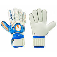Вратарские перчатки Uhlsport ERGONOMIC AQUASOFT R