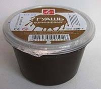 Гуашь коричневая 225 мл. 0.32 кг 8С401-08 230019 Луч