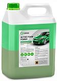 """Активная пена GRASS """"Active Foam Power"""" (канистра 6 кг)"""