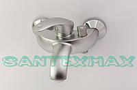 Смеситель для ванной и душа Haiba Mars 009 Euro Satin, фото 1