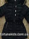 Куртки зимние на меху для девочек SEAGULL 8-16  лет, фото 5