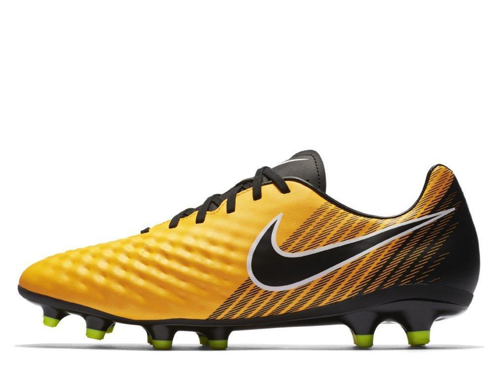 b6f5ab75 Оригинальные футбольные бутсы Nike Magista Onda II FG, цена 1 450 грн.,  купить в Львове — Prom.ua (ID#588449786)