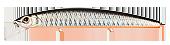 Воблер Strike Pro Montero 130SP 20.6гр A70-713