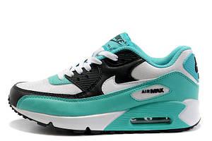 Nike Air Max 90 кроссовки женские (Реплика)