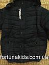 Куртки зимние на меху для мальчиков NICE WEAR 8-16 лет, фото 5