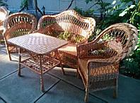 Мебель плетеная топ продаж