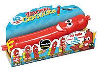 Детская игрушка Шалена сосиска - шальная сосиска YAGO 10300