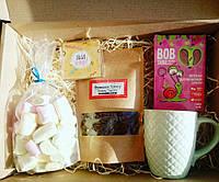 Подарочный набор My coffee Box №10