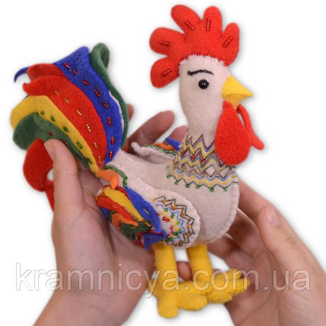 Пошив мягкой игрушки своими руками