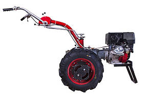 Мотоблок Мотор Сич МБ-9 (бензиновый 9 л.с.)
