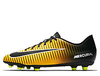9d8b3e10 Оригинальные футбольные бутсы Nike Mercurial Vortex III Firm-Ground  Football Boot