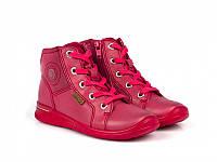 ECCO FIRST демисезонные ботиночки для девочек ессо 24-26р