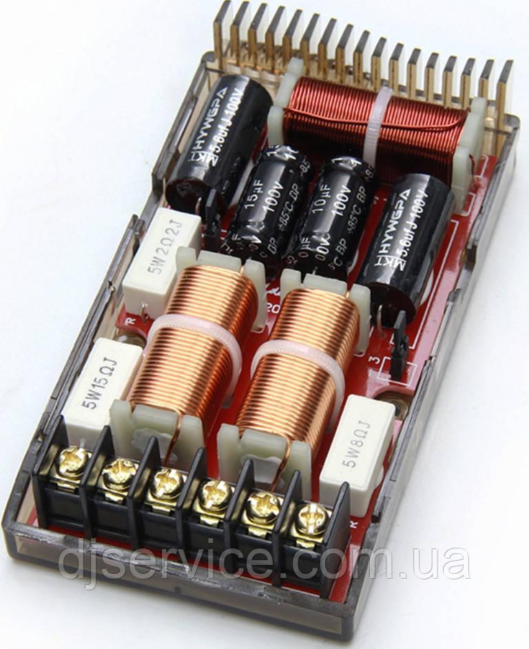 L-20 (180 W) (НЧ-ВЧ) 2800 Гц