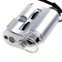 Микроскоп MG 9592 60X LED