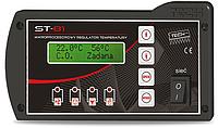 Контроллер TECH ST-81 Sigma для твердотопливного котла