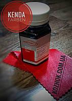 Краска для кожи,замши,нубукаToledo Super цв.Красный 100мл