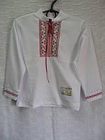"""Вышиванка """"Юрко"""" р 110-116-122-128-134 Украина"""