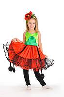 Детский костюм Мак, рост 100-120