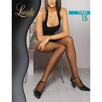 Контурные колготки Time 15 den  Levante