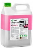 """Активная пена GRASS """"Active Foam Truck"""" (канистра 6 кг)"""