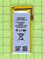 Аккумулятор 616-0467 iPod Nano 4Gen Копия А