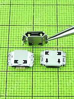 Разъем зарядки Samsung S8000 Jet Оригинал Китай