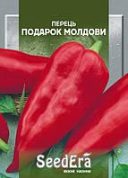 Семена Перец сладкий Подарок Молдовы 3 грамма SeedEra