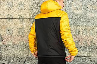 Мужской анорак  Nike Intruder (весенний/оченний), фото 3