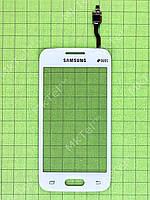 Сенсор Samsung Galaxy Ace 4 Neo Duos Оригинал элем. Белый