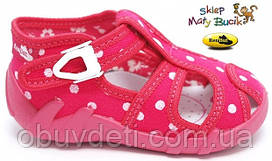 Яркие босоножки для девочек Renbut  25 (16,3 см)