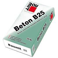 Бетонная смесь Baumit BETON B25, 25 кг