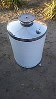 Испаритель, перегонный куб, бидон с нержавейки, бродильная емкость 100 литров