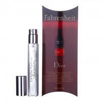 Christian Dior fahrenheit parfum 15ml, слюда