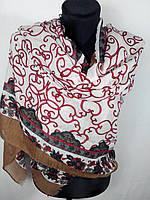 Стильный шарфик 1861 (1)
