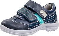 Туфли и полуботинки для мальчиков