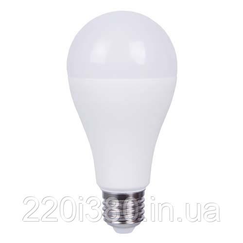 Лампа LB-717 A65 230V 17W 1600Lm  E27 4000K FERON