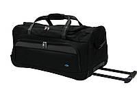 Дорожная сумка среднего размера на 2 колесах Airtex 4545