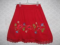 054df76dc4e Вышитая юбка вышиванка в Украине. Сравнить цены