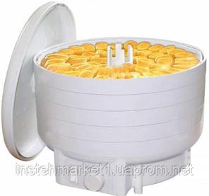 Сушилка для овощей и фруктов БелОМО 8360 (500 Вт; диаметр 320 мм), фото 2