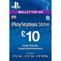 Playstation Network Card £10 (UK)