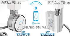 TERMA BlueLine - новая линейка электроТЭНов для полотенцесушителей с Bluetooth управлением