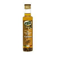 Масло оливковое Extra Vergine с трюфелями Goccia d'oro 250 мл Италия с/б