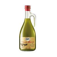 Оливковое масло Extra Grezzo Naturale Goccia d'oro 1 л Италия с/б