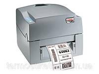 Принтер штрих кодов Godex EZ 1100