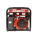 Генератор бензиновый WEIMA WM2500, фото 3