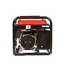 Генератор бензиновый WEIMA WM2500, фото 4