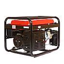 Генератор бензиновый WEIMA WM2500, фото 5