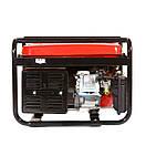 Генератор бензиновый WEIMA WM2500, фото 6