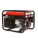 Генератор бензиновый WEIMA WM2500, фото 7